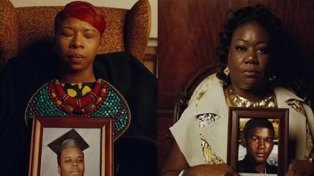 Beyoncé lança clipe com a participação de mães de jovens negros mortos por policiais nos EUA