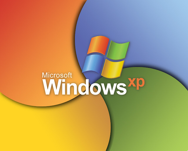 Windows XP Professional 64 bit ISO Free Download