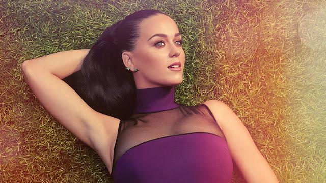 Katy Perry lanzará su nueva música en el 2018