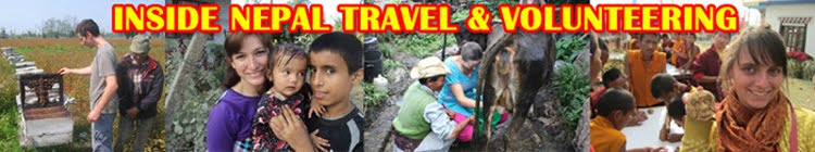 Volunteer in Nepal, Teach Children, Health Internship
