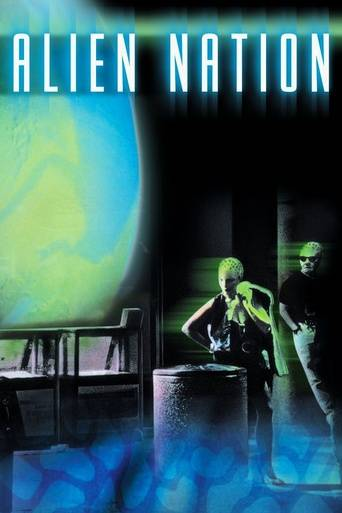 Alien Nation (1988) ταινιες online seires oipeirates greek subs