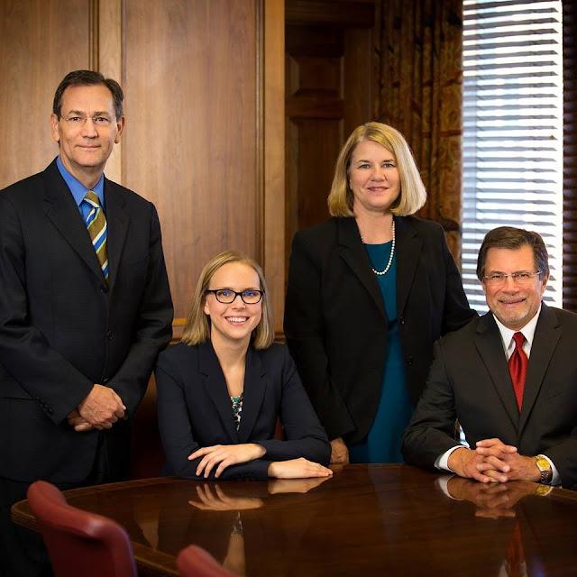Lamkin, Van Eman, Trimble & Dougherty, LLC