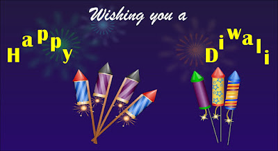 Happy Diwali 2018 Greetings & SMS