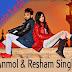CHETE KARDA LYRICS- Resham Singh Anmol | Desi Crew