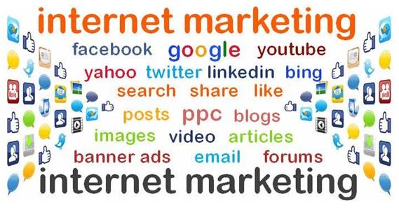 Cara Belajar Bisnis Internet Marketing bagi Pemula