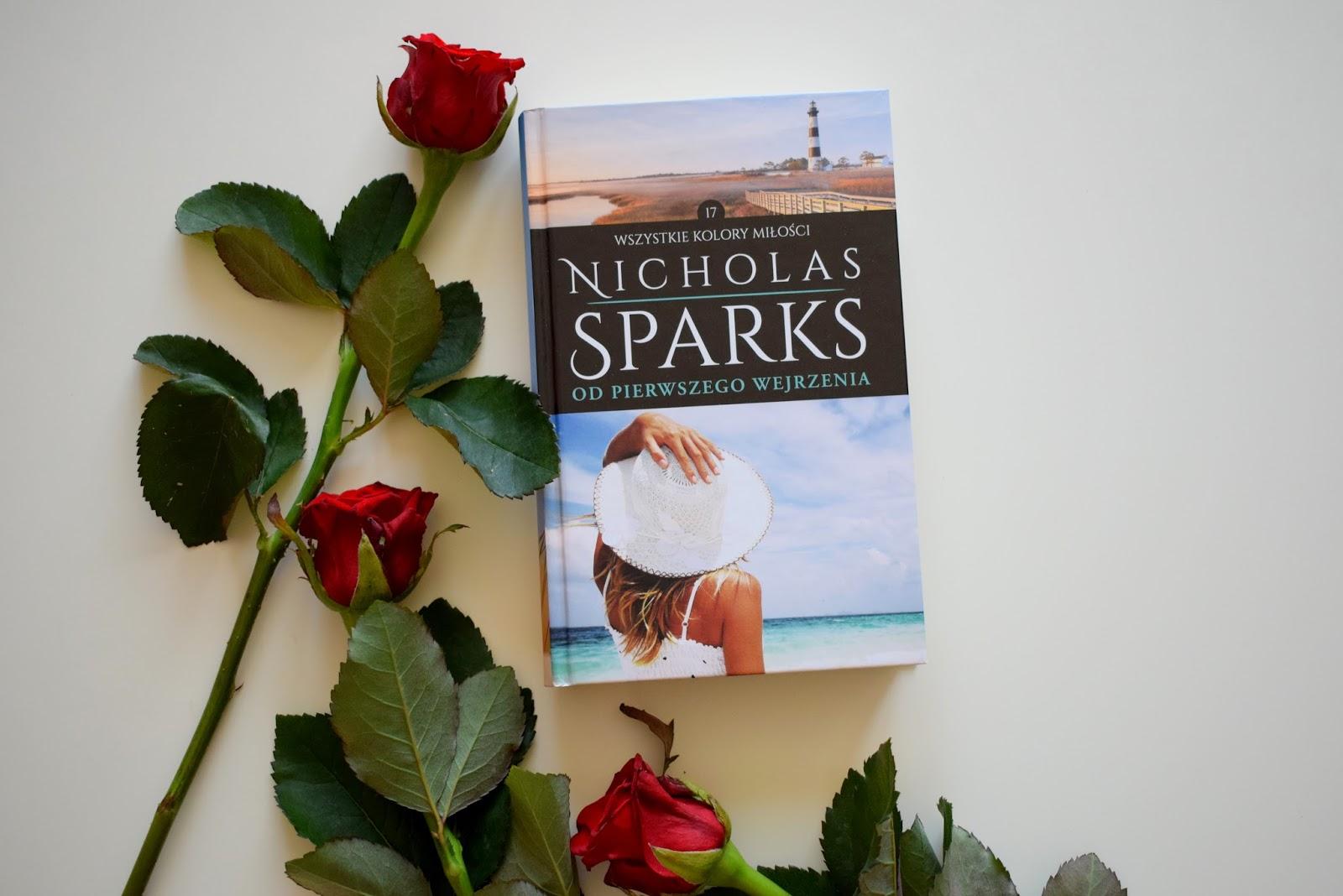 Nicholas Sparks, Od pierwszego wejrzenia