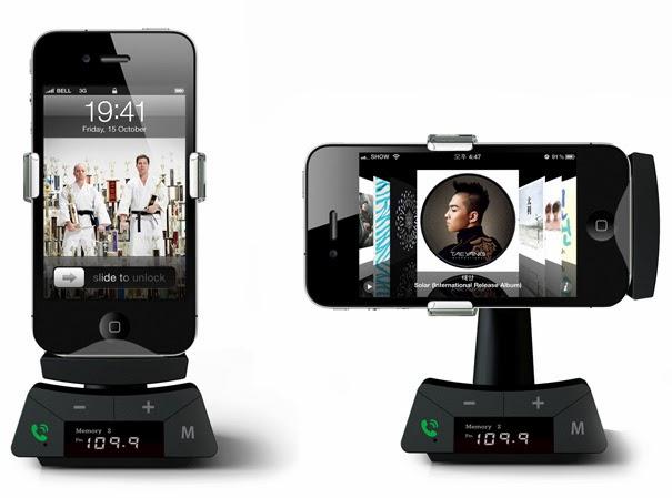 Fun Iphone Gadgets