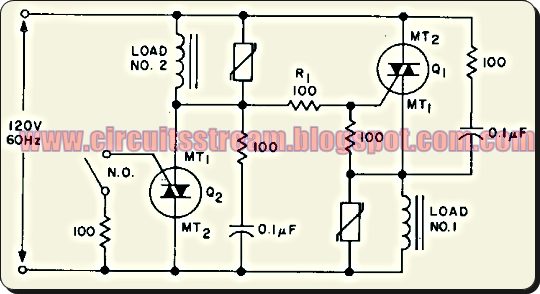 Wiring Diagrams Moreover Single Pole Double Throw Relay Wiring Diagram