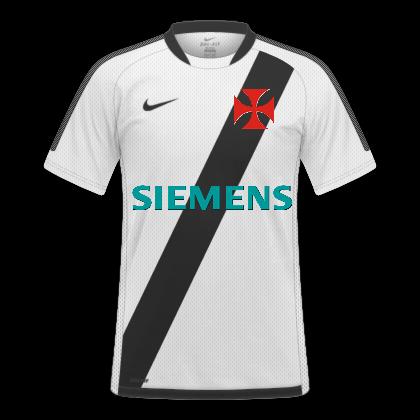 Continuando Agora Hoje temos Nike e Adidas O Clássico Botafogo vs Vasco. 4adb8f6d3e640