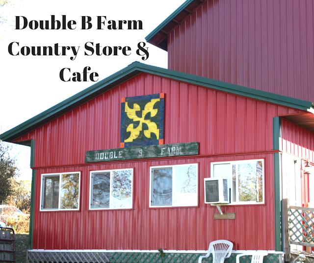 Double B Farm Country Store & Cafe in Beloit, Wisconsin