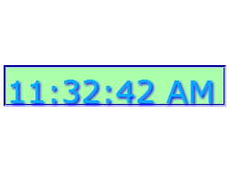 How to Create a Digital Clock in JavaScript?