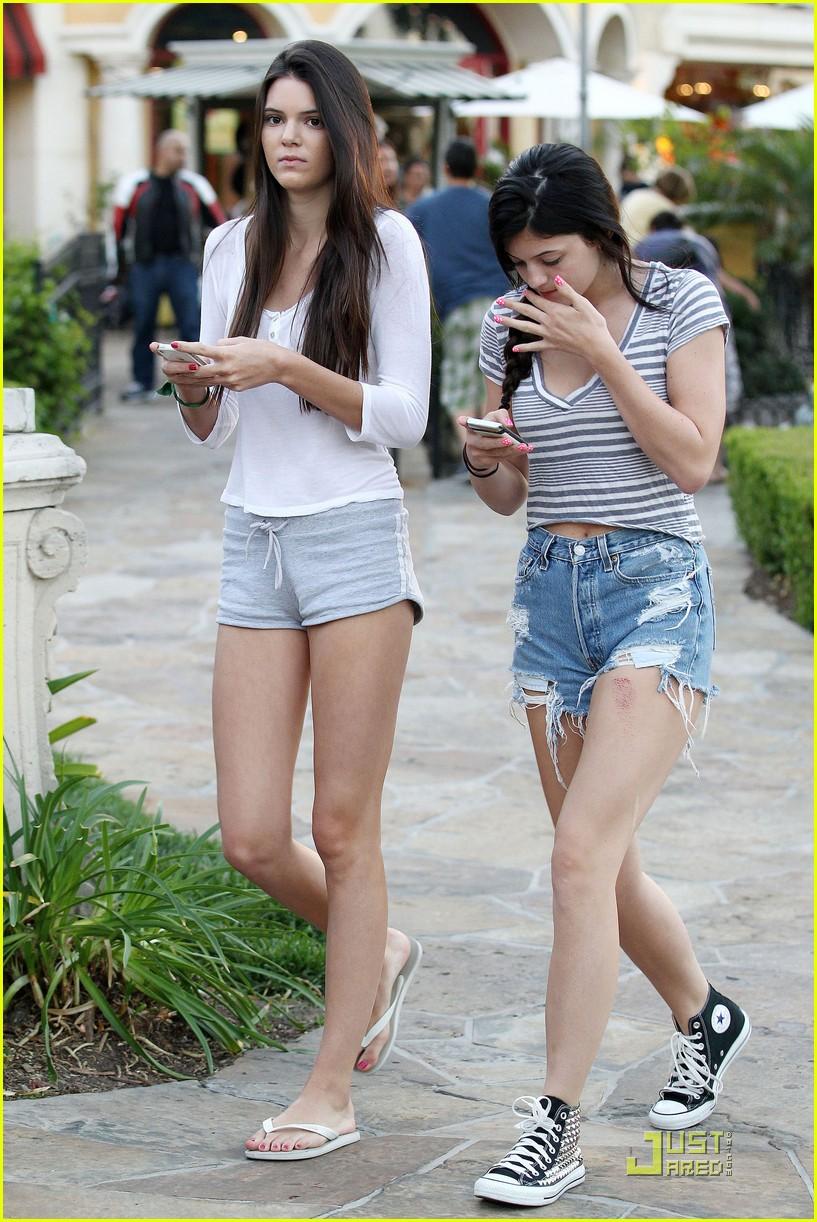 .: Kendall Ve Kylie Jenner