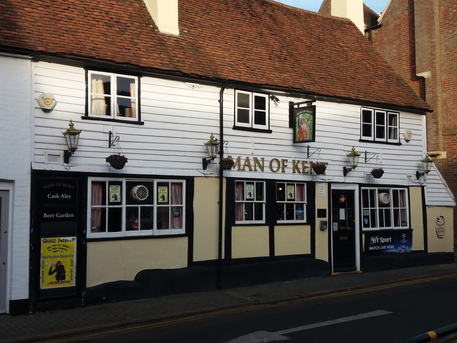 Best Dog Friendly Pubs North Kent