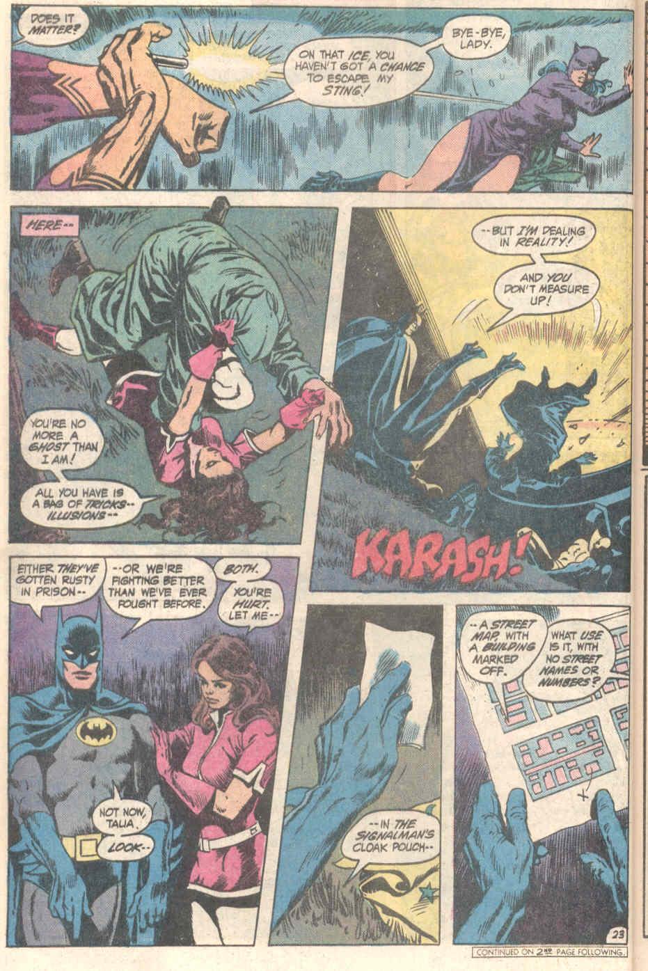 Detective Comics (1937) 526 Page 23