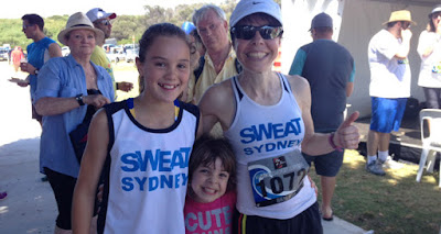 Running Clubs Sydney