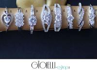 Logo Gioielli Eshop: Gioca gratis e vinci un anello con Zircone