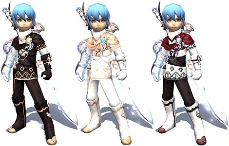 -Cleric  sc 1 st  Dragon Nest KR info & Dragon Nest KR info: Dragon Nest KR Update: Royal Viking Costume ...