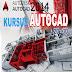 Kursus AutoCAD murah di Bekasi 081807963534 Vipro Center