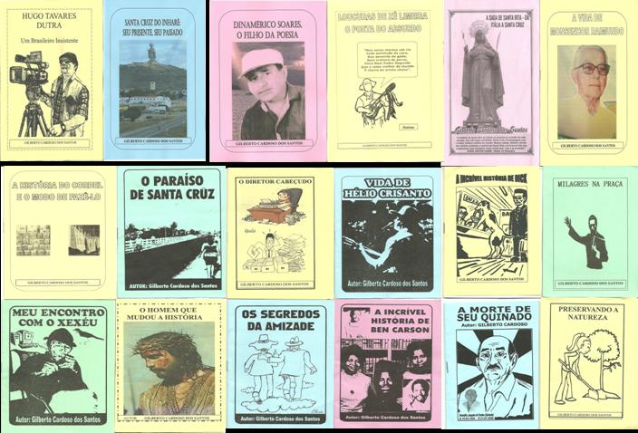 Blog Dos CordÉis: BLOG DA APOESC: CORDEIS DA AUTORIA DE GILBERTO CARDOSO DOS