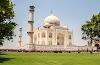 Taj Mahal Bharat Ki Sahan
