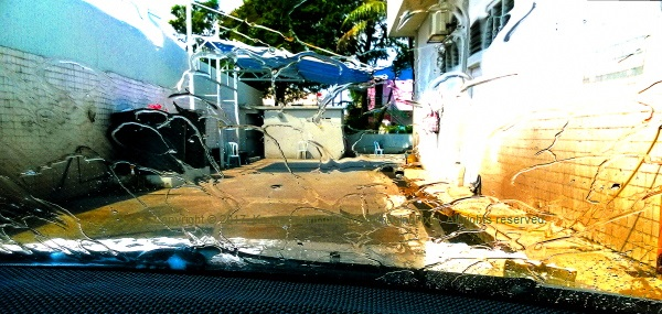 #MobilePhotography: Scenes At The Car Wash, Nokia Lumia 720 06