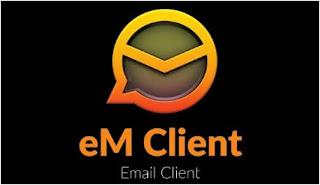 مدير, حسابات, البريد, الالكترونى, القوى, والمميز, eM ,Client, اخر, اصدار