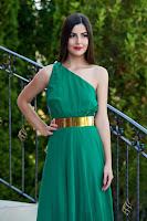 Rochia BB Simplicity Green