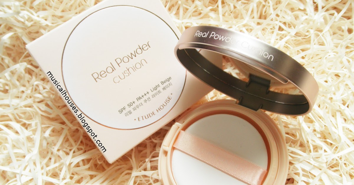 Etude House Natural Beige Review