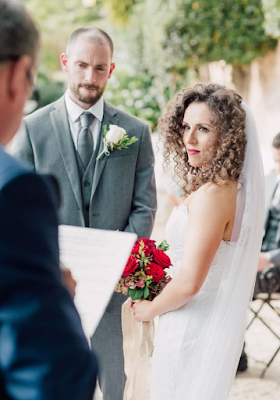 3 Potentially Awkward Wedding Traditions