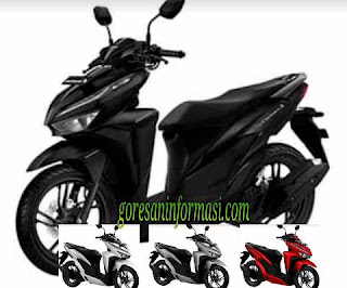 Anti maling all new honda vario 125 150 bikin pemilik tenang