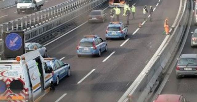 وفاة مهاجر مصري نواحي مودينا الإيطالية وجرح أخر في حادثة سير خطيرة