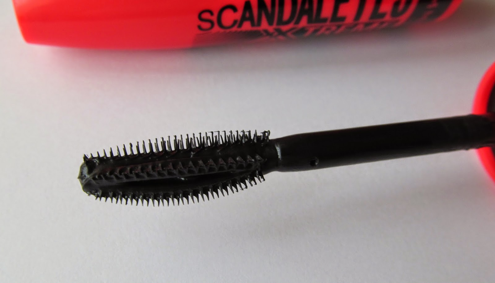 scandaleyes rimmel review