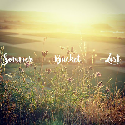 sommer-bucket-list