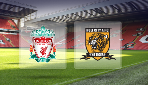 Liverpool Vs. Hull City Live Stream: Watch The Thrilling Premier League Match Online