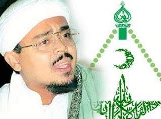 """Habib Rizieq, """"Pemimpin Baru Umat Islam"""""""