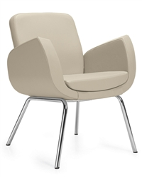 Global Total Office Kate Series Chair