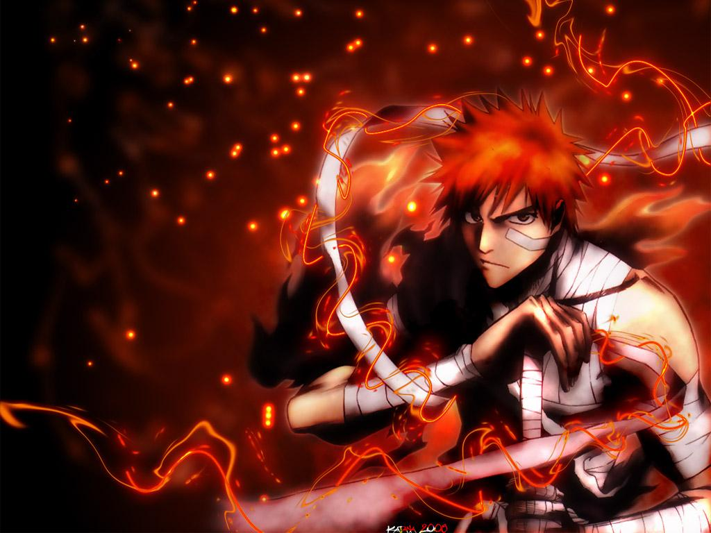 bleach wallpaper awesome - photo #8