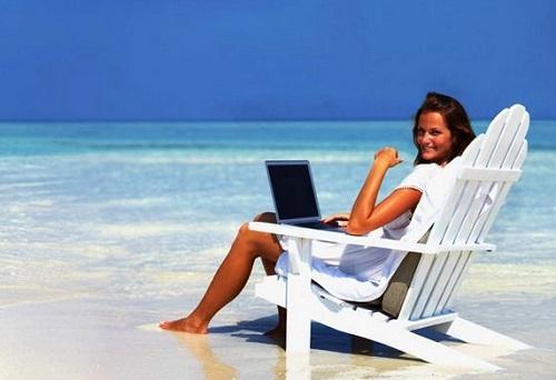 female-entrepreneur-work-home-promoting-cbd-oil-network-marketing-mlm-frugal-fitness-blog
