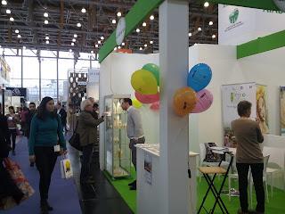 Allegro Natura a Biofach - Vivaness 2016