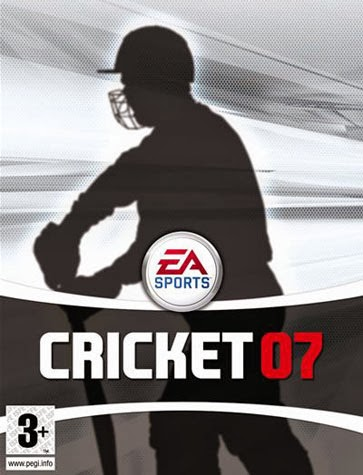 EA Cricket 2007 Sports PC Game Download Free