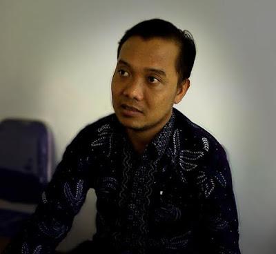 Asep Ibe : Tinjau Ulang Izin RS Delima Asih
