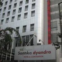 Lowongan Kerja Hotel Santika Medan Batas Waktu 20 Juli 2018