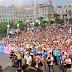 """No Peru, milhares marcham contra a ideologia de gênero: """"Não se meta com meu filho"""""""