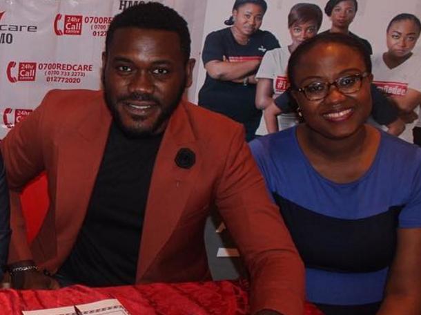 deyemi okanlawon brand influencer redcare