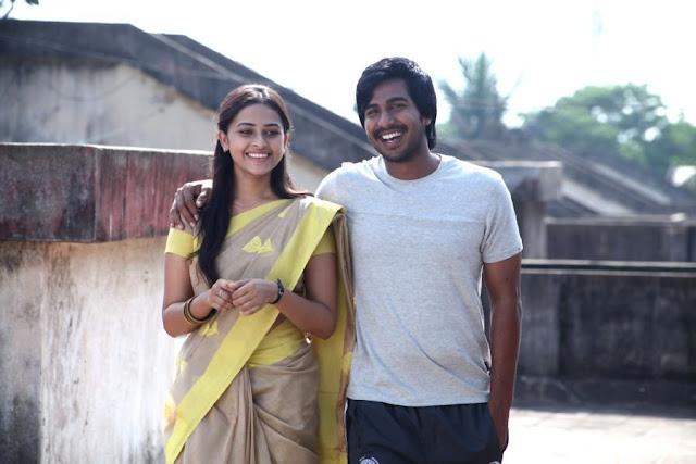 Maaveeran Kittu Tamil Movie Official Teaser