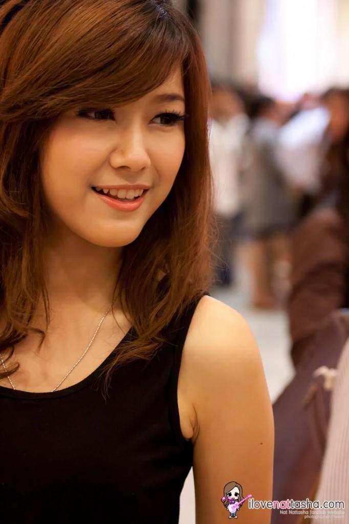 Bugil thailand Cewek