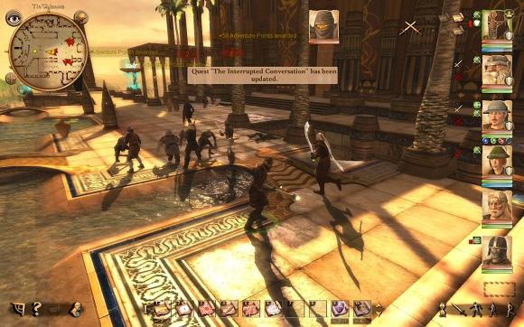 drakensang-complete-saga-pc-screenshot-www.ovagames.com-2