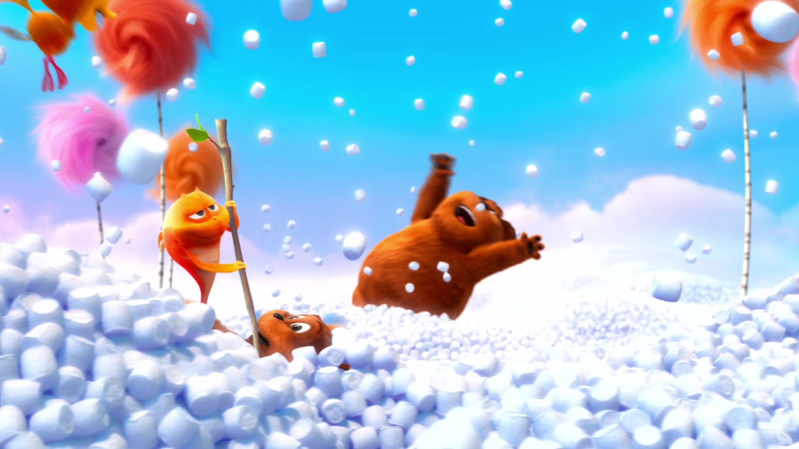 Download Film Dr. Seuss The Lorax 2012 Subtitle Indonesia