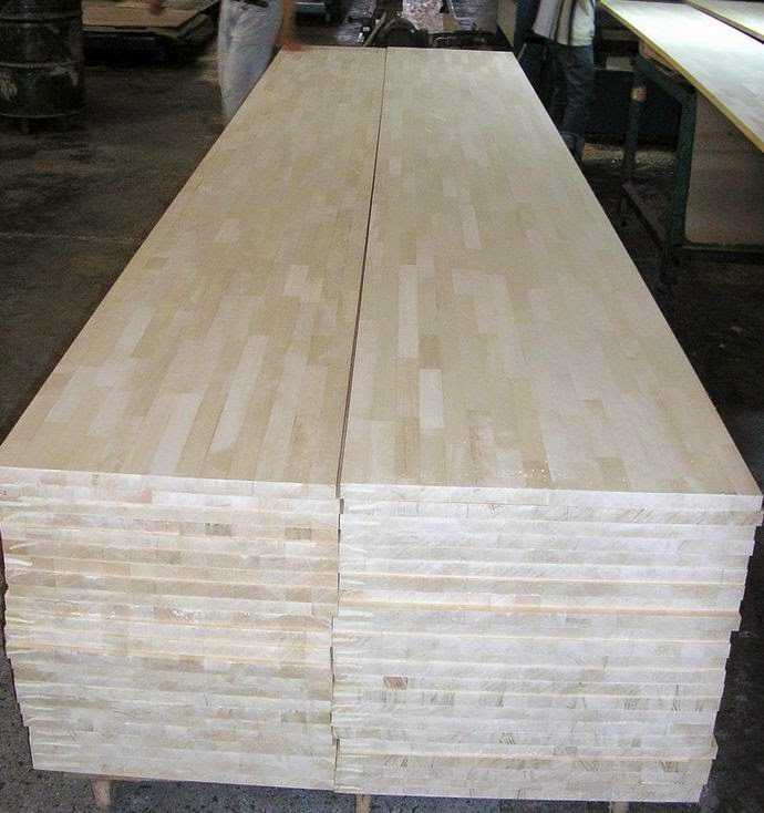 Pt Puspa Mandiri Semarang Wood Laminated Board Product