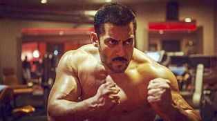 sultan 9th day thursday box office collection 4th highest